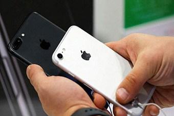 Google copa el mercado móvil pero Apple se lleva todos los beneficios