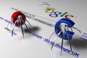 Cómo Google indexa y rastrea las páginas web