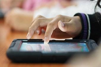 Por primera vez la navegación en móviles superó a la de escritorios